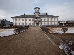 Kaichi School, Matsumoto