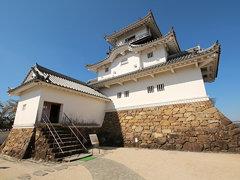 Kakegawa Castle #1