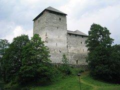 237/365 Kaprun Dam
