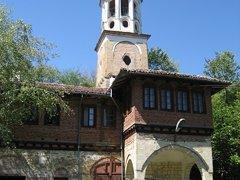 Килифаревский монастырь