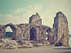 Koknese Castle / Kokneses pils