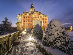 Zamek Książ/Ksiaz Castle