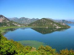 Lake Scutari