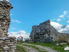 Lytitsa fortress