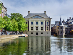 The Hague - Mauritshuis Museum