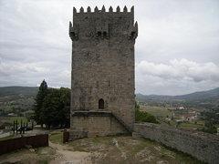 Castillo de Montalegre