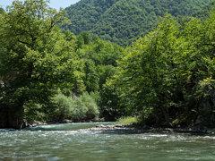 Trtou (Tartar) river