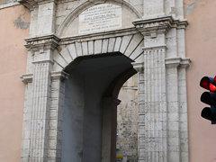 Cagliari, Porta Cristina