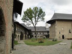 Neamț Monastery