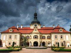Castle Nebílovy