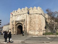 Niš Fortress