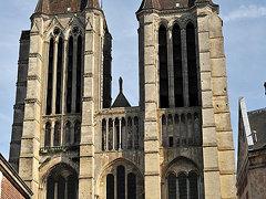 Cathédrale Notre-Dame de Noyon - Oise