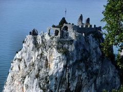 Duino Old Castle