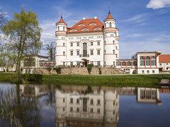 Palace in Wojanów