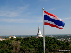 Phra Nakhon Khiri (Palace on the Mountain)