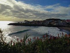 Sao Miguel, Açores 13.12.15