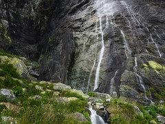 Raysko Praskalo Waterfall II
