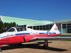 1964 Canadair CL-41 Tutor
