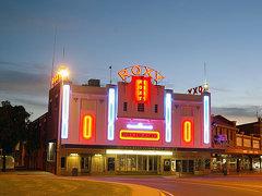 The Leeton Roxy Communty Theatre