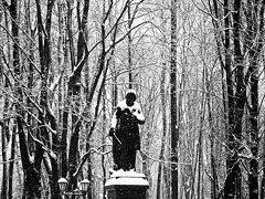 Glinka monument