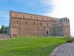 Fossacesia, San Giovanni in Venere, 09-09-2010 (29)