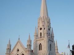 Santhome Church, Chennai