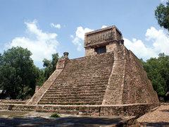 Pirámide I