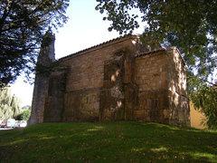 Iglesia de la Santa Cruz de Cangas de Onís