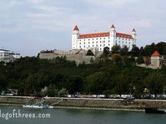 bratislava-slovakia-castle