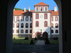 Schloss in Meiningen