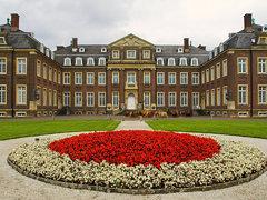 Nordkirchen castle 4