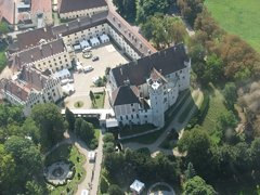 Thurn+Taxis Castle 0509