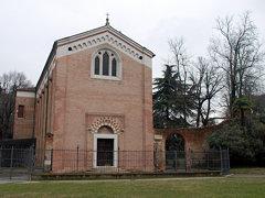 Padua_Capella degli Scrovegni 1
