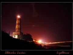 Lighthouse of Shabla (Bulgaria)