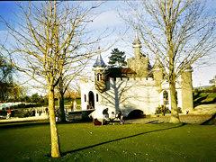 Castle fantasyland  1970