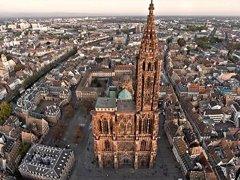 Strasbourg- Cathedral de Notre-Dame