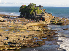 Tanah Lot Temple 3