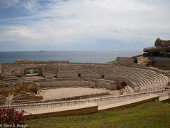 064.- Anfiteatre Romà