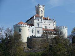 Trakošćan Castle 017