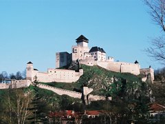 Castillo de Trenčín - 07