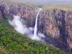Wallaman Falls L