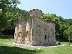 Monasterio de Zemen - 16