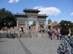 Zhao Ling Tombs - Shenyang - China