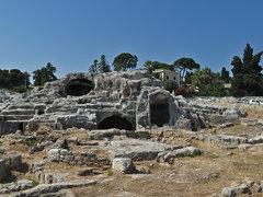 """Tomba di Archimede"""