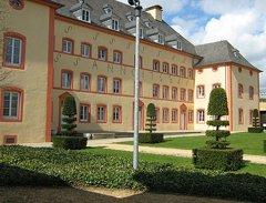 Bettange-sur-Mess Castle