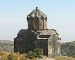 Церковь Ваграмашен