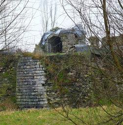 Estaimpuis.- Château de La Royère (3)