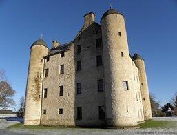 Methven Castle 3