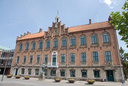 Rådhuset Nyborg