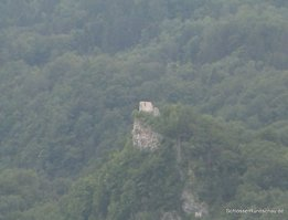 Ruine Burg Guetrat